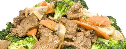 Rindfleischegerichte