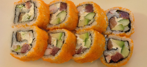 Futo Sushi